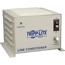 Tripp Lite 600W Line Conditioner w