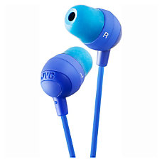 JVC Marshmallow HA FX32 A Earphone