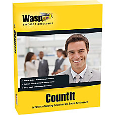 Wasp Inventory Software 1 User