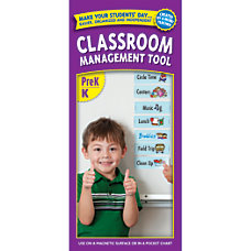 Creative Teaching Press Easy Daysies Classroom