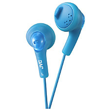 JVC Gumy HA F160 Earphone