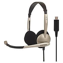 Koss CS100 USB Communication Headsets
