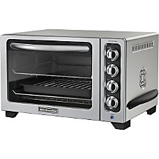 KitchenAid KCO223CU Toaster Oven
