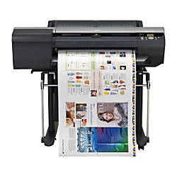 CANON iPF6450 24 12 Color Printer