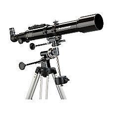 Celestron PowerSeeker 70EQ Telescope With TheSkyX