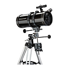 Celestron PowerSeeker 127EQ Telescope With TheSkyX