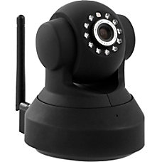 INSTEON Indoor Camera Black