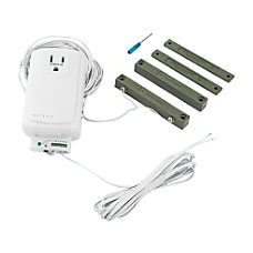 INSTEON Garage Door Control Status Kit