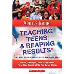 Scholastic Teacher Resources Teaching Teens And