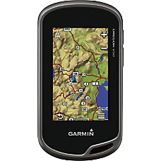 GARMIN Oregon 650 worldwide basemap
