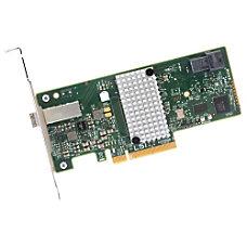 LSI Logic SAS 9300 4i4e SGL