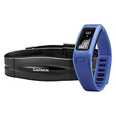 Garmin vivofit Fitness Band With Heart