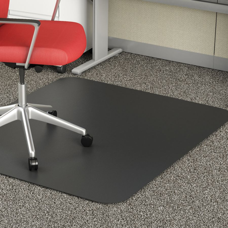 Carpet Mat For Desk Chair unique black office chair mat label carpet floor protection in