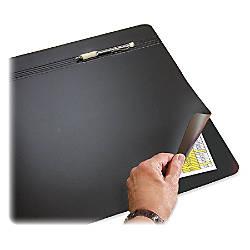 Artistic Hide Away Desk Pads Rectangle