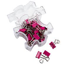 Office Depot Brand Puzzle Piece Binder
