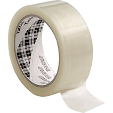 3M Tartan Box Sealing Tape 1