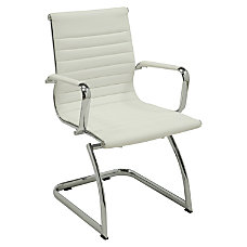 Lorell Modern Chair Series Mid Back
