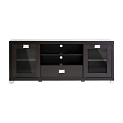 Wholesale Interiors Baxton Studio Matlock Modern Tv Stand For Flat Panel Tvs Up To 58 24 H X 57
