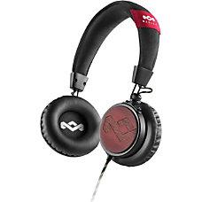 Marley Buffalo Soldier On Ear Headphones