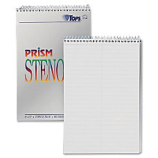 TOPS Gregg Prism Steno Notebook 80
