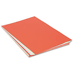 Pacon Tagboards 24 x 36 Assorted