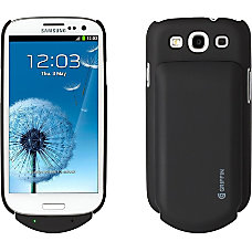 Griffin Reserve Convertible Battery Case for