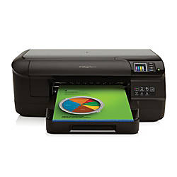 HP Officejet Pro 8100 e-Printer