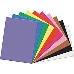 SunWorks Construction Paper Multipurpose 18 x