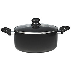 Starfrit Simplicity Saucepan 53 Quart with