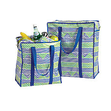 Global New Beginnings 4 Piece Shopper