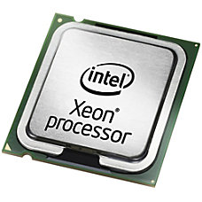 Intel Xeon UP X3450 Quad core