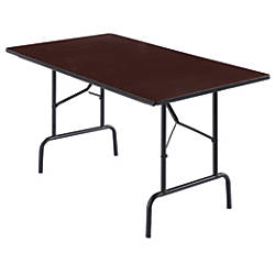 Realspace Folding Table 5 Wide 29