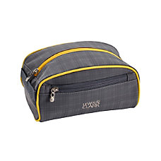 Lewis N Clark Plaid Toiletry Kit
