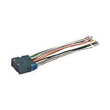 METRA 21 Pin Wire Harness for