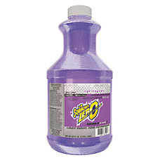 Sqwincher Lite Liquid Concentrate Grape 64
