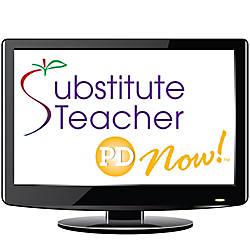 The Master Teacher Substitute Teacher PD