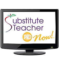 The Master Teacher Substitute Teacher PD