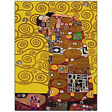 Trademark Global Fulfillment Gallery Wrapped Canvas
