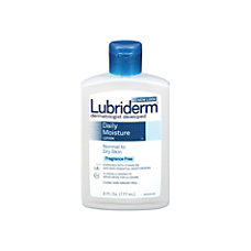 Lubriderm Skin Therapy Lotion 6 Oz
