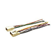 METRA Wire Harness for Vehicles