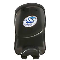 Dial Duo Manual Soap Dispenser 6