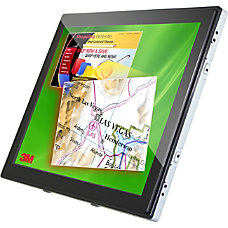 3M C1510PS 15 CCFL LCD Touchscreen