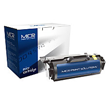 MICR Print Solutions MCR650M Lexmark T650H21A