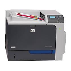HP LaserJet CP4025N Color Laser Printer