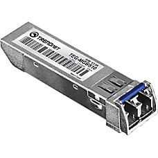 TRENDnet Mini GBIC Dual Wavelength Single