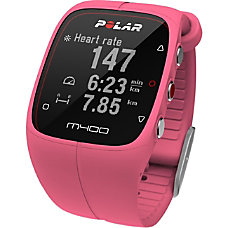 Polar M400 GPS Running Watch