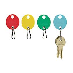 STEELMASTER Snap Hook Peg Style Key