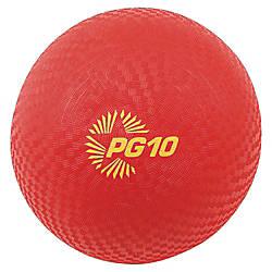 Champion Sports PG10 10 Plaground Ball