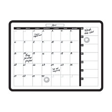 ie Weekly And Monthly Planner Magnetic