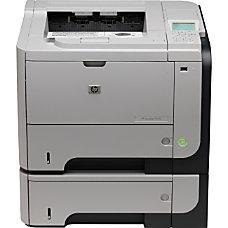 HP LaserJet P3010 P3015X Laser Printer